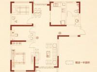 尚城国际 新房 首付三成 现房 110 125 143 不等面积 左岸香颂