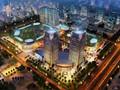 国金滁州世界贸易广场配套图