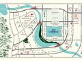 碧桂园•公园雅筑交通图