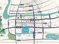 金鹏·清风明月交通图