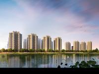 北京城建金城学府,毛呸,价格低环境好,交通便利