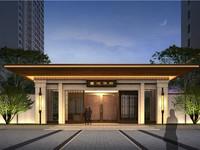 吾悦广场沿街纯一楼门面、双层挑高、开间4米