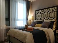 锦绣官邸洋房120平 3室 户型漂亮 全天采光 核心地段 轻轨口 一中旁