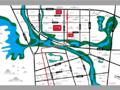 金鹏·山河赋交通图