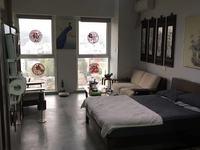 书香门第豪装公寓出售,有钥匙随时看房