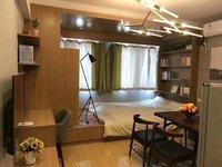 出售环滁商务中心1室1厅1卫43平米34万住宅