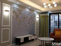 蓝溪都市家园,精装大三室,南北通透,户型非常漂亮,看房方便