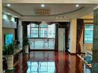诚心出售 蓝溪都市家园 豪华装修 三室两厅两卫 115万