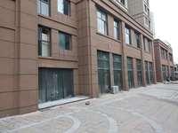 城东印象菱溪国际广场2层门面