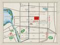 多金·名门学府交通图
