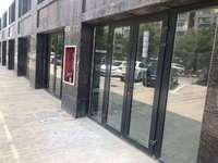 都市阳光 一楼沿街小平房商铺 出售