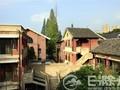 滁州1912文化商业街区实景图