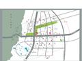 金鹏99城市广场沙盘图