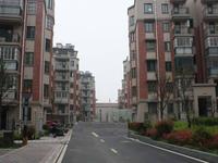 城南花博园旁 京华园 精装 满五唯一 无税 中间楼层 价格优惠 有钥匙随时看房