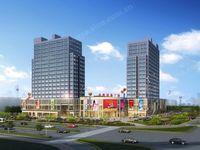 国际商城优质商铺 投资回报高