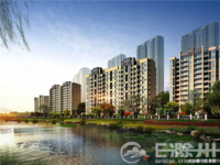 出售发能凤凰城5室2厅2卫136平米'实际使用150平米,135.7万住宅
