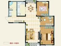 尚城国际精装三室边户 南北通透赠送面积20平 10楼楼层旁边就是学校幼儿园
