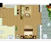 公寓户型-一室一厅