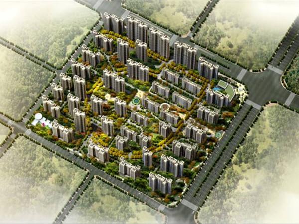 城南核心位置 國際城 經典小三室 好戶型 采光好 正中間樓層 靠近市政府