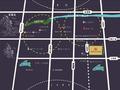 和顺·东方花园交通图