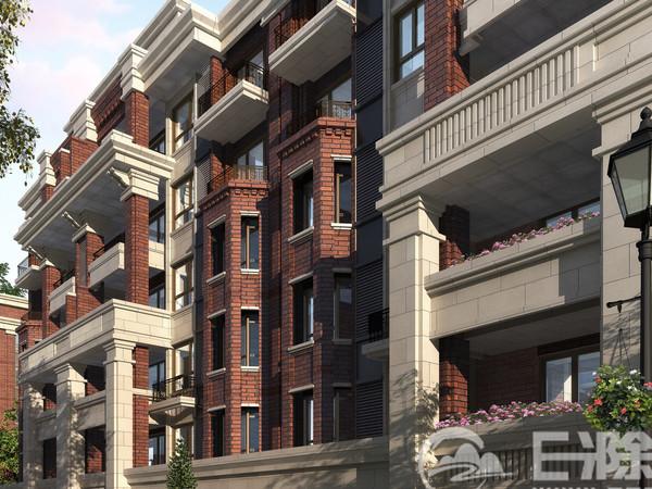 出租金鹏麓山院3室2厅1卫120平米1300元/月住宅