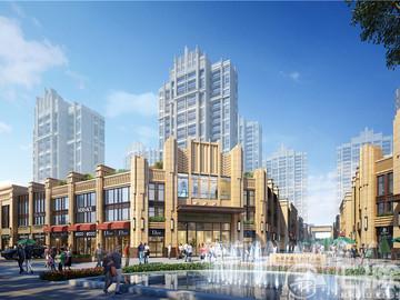 北京城建·金城华府