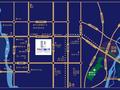 东菱城市新地交通图