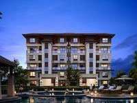 出售城南 仕府公馆 双拼别墅 产证面积260平,实力平方400平左右,495万