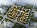 北京城建·国誉锦城效果图
