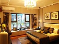 碧桂园 公园雅筑一楼110平方精装三室78.8万有钥匙看房