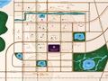弘阳·时光澜庭交通图