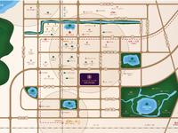 弘阳时光澜庭洋房 四室两厅两卫 毛坯房 自带商业街 环境好 靠五悦广场