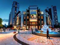 国兴翡翠湾3室2厅110-140平米 均价6200-7400元 平米 有高层洋房