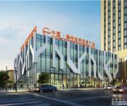 国金·滁州世界贸易广场招商中心