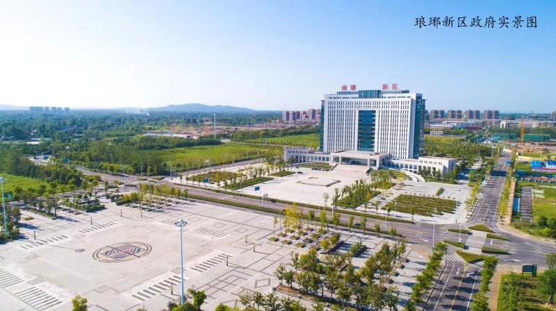 金鹏·山河印实景图
