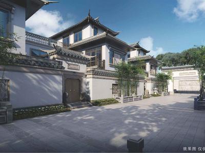 金鹏山河印别墅抵工程款降价三十万出售