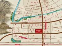 中都院子 紧邻政务中心 轻轨口 滁州城南高端合院 小区绿化环境优美