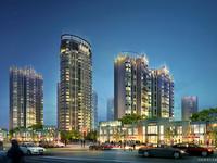 城南商业中心 低密度高品质洋房 外扰内静,坐拥城市繁华,尽享静谧人生