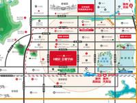 明湖一中附近、北京城建、金城学府、国誉学府靠近高铁站无任何中介费用、单价便宜