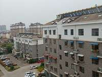顶楼复式,有阳光房,大平台,无税,无出让,五中
