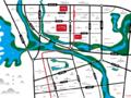 金鹏·山河境交通图