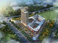 苏滁 沿街旺铺 政务中心 紧邻南京 包租收益稳 !