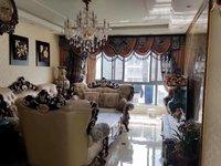 出售天逸华府桂园豪华装修35万,3室2厅1卫,边户南北通透