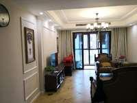 金鹏玫瑰郡豪华装修4房2厅2卫洋房装修考究