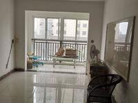 紫薇园86平精装修户型漂亮客厅通阳台两个卧室朝南有证可按揭