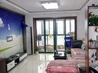 金域豪庭 128平方 三室两厅 中间层 精装 76.5万无税