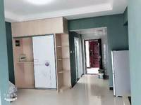出租乐彩城8楼42平米一室一厅精装全配1200元/月