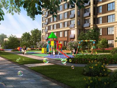 凯迪融创御园 价格优惠 交通便利 绿植全覆盖 住户体验极佳