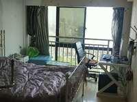 出租泰鑫城市星座40平米,一室一厅,精装全配,29楼,1000元/月