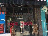 高速东方天地南门商铺 现出租状态 直接改名无需任何费用 看房方便